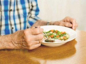 Правила питания при болезни