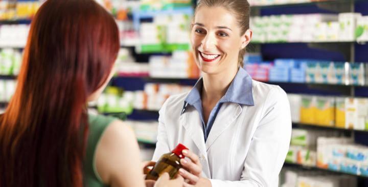 Выбор сиропа для беременных