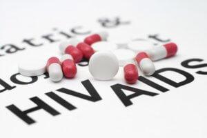 Препараты от ВИЧ