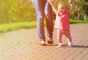 Регулярные прогулки на свежем воздухе