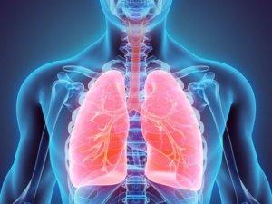 Возможное появление пневмонии