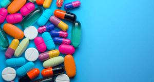 Подбор медикаментов