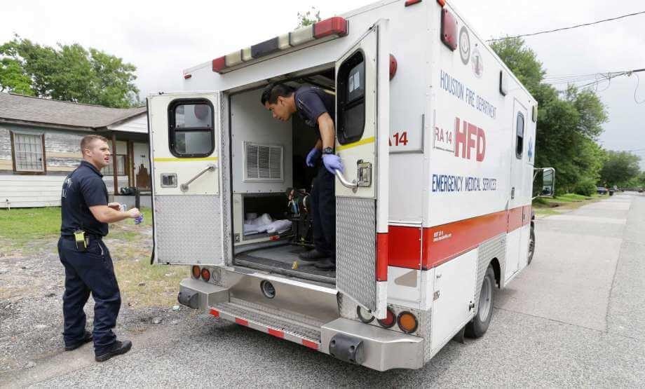 Необходимость вызова скорой помощи