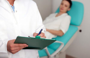 Процедура мини-аборта