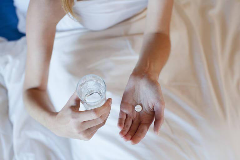 Таблетки, вызывающие выкидыш