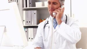 Медицинский осмотр раз в год