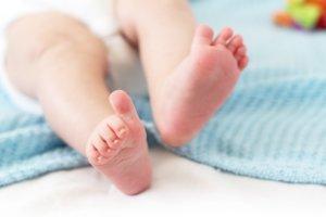 Детские патологии при рождении