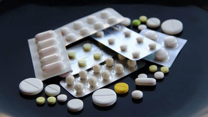 Выбор средств лечения