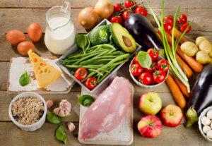 Профилактическое правильное питание