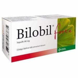 Использование Билобила