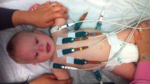 Сердечные патологии малыша