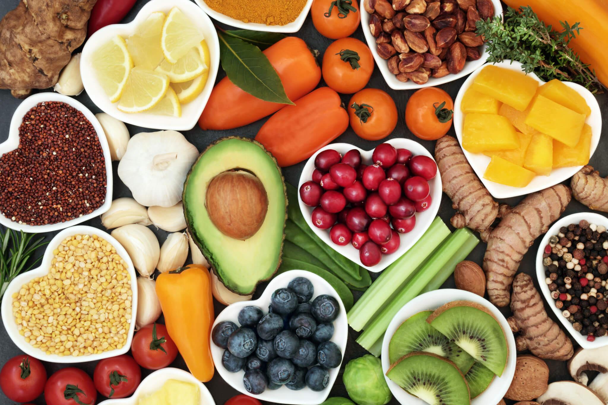 Самые полезные диет