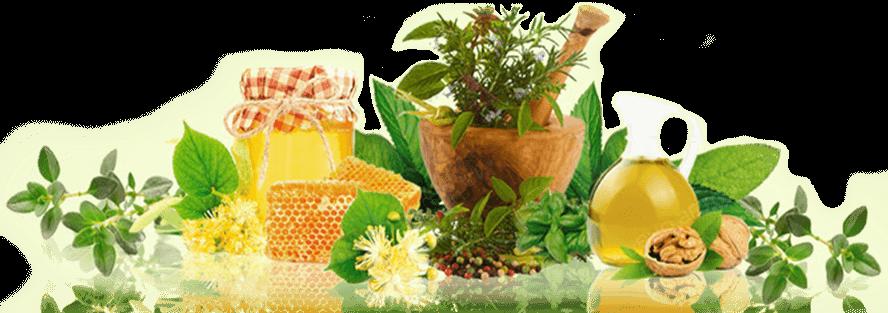 Народная медицина для щитовидки