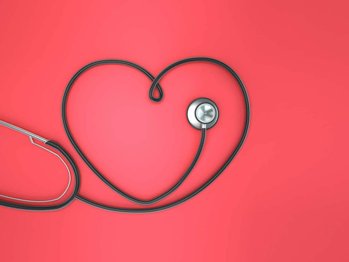 Диагностика порока сердца