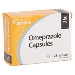 Препараты с Омепразолом