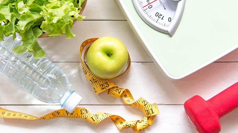 Профессиональная помощь в похудении