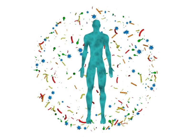 Ухудшение иммунной системы