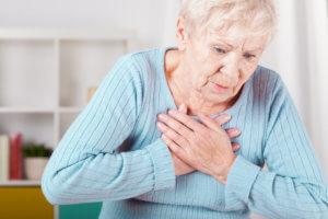 Риск патологий с возрастом увеличивается