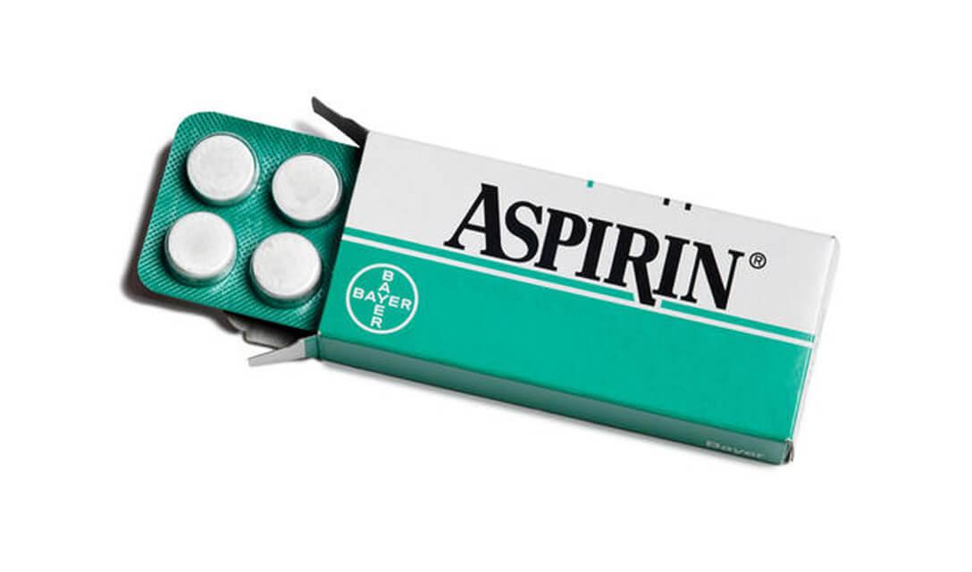 Эффективность аспирина
