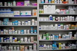 Аналогичные препараты