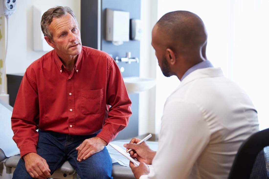 Подбор лекарств медиком