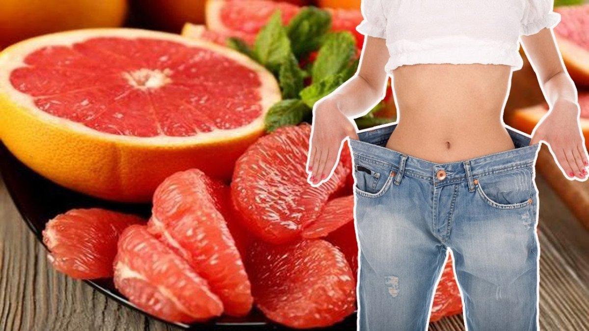 2 Грейпфрута В День Похудение. Грейпфрутовая диета на различные сроки проведения с отзывами