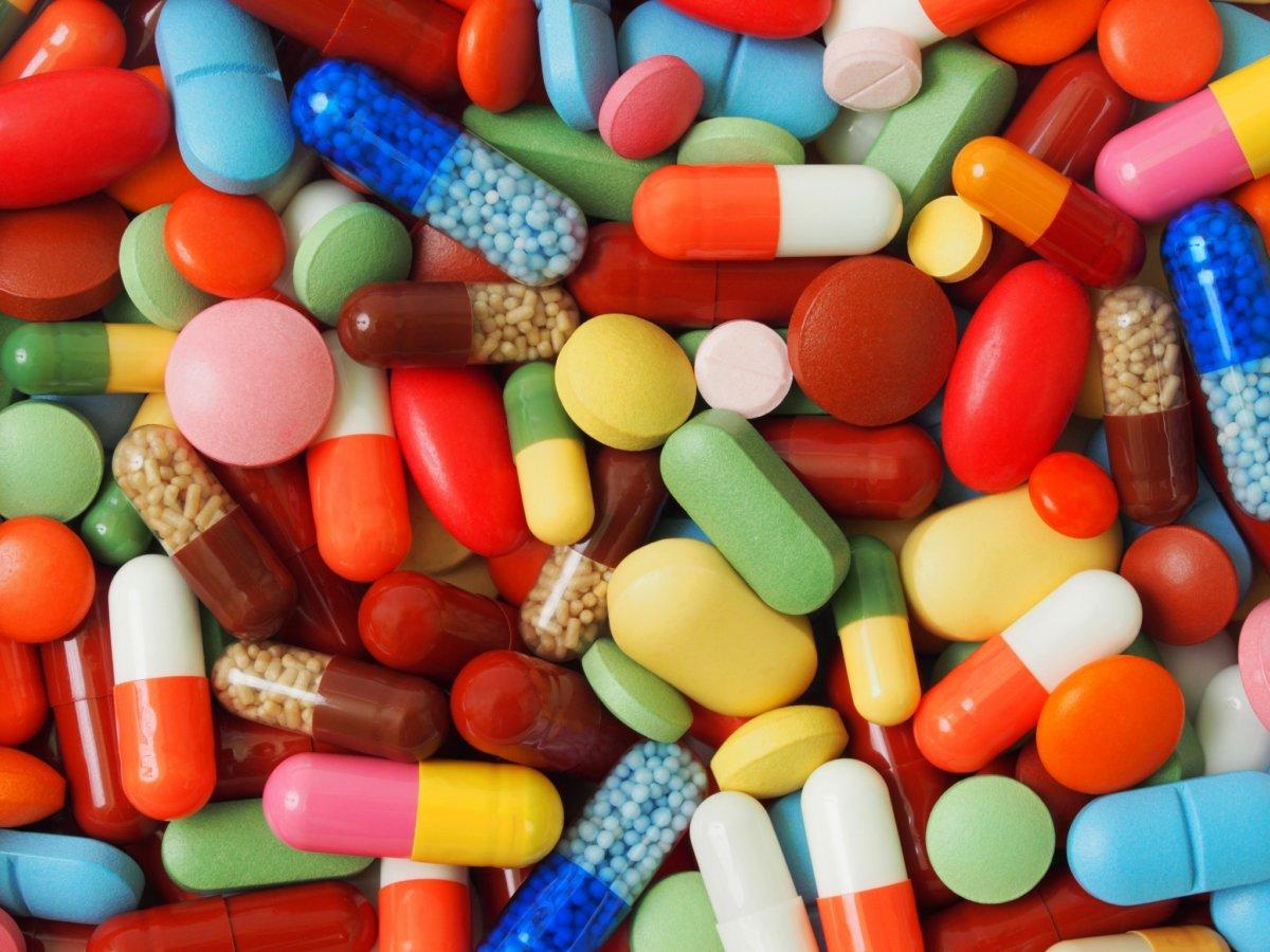 Выбор препаратов для лечения