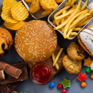 Какие продукты вредны для здоровья и из чего состоят опасные продукты