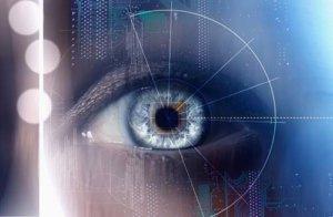 Здоровые глаза без патологий