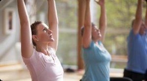 Полезные упражнения для диабетиков