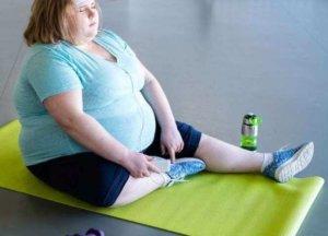 Пренебрежение здоровым питанием приводит к ожирению