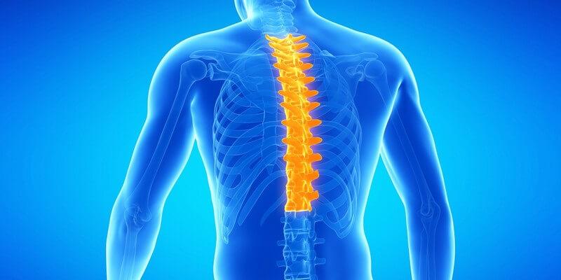 Лечение остеохондроза и другого