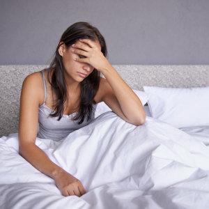 Головокружение после сна