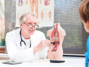 Назначение лекарства врачом