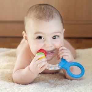 Интеллектуальное развитие малыша