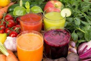 Полезные соки для организма