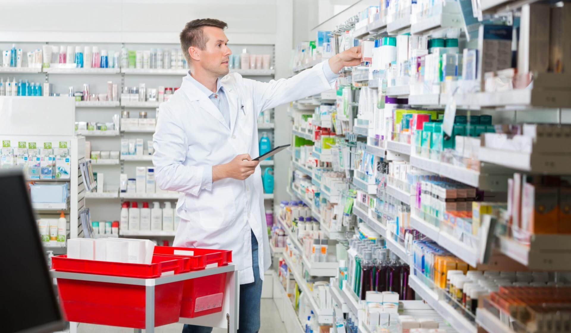 Выбор лекарственной мази