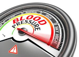 Повышенное давление