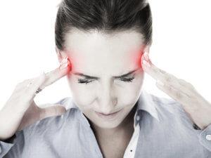 Постоянные головные боли