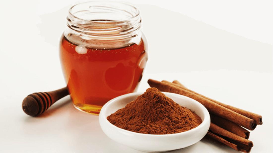 Полезные свойства меда и корицы