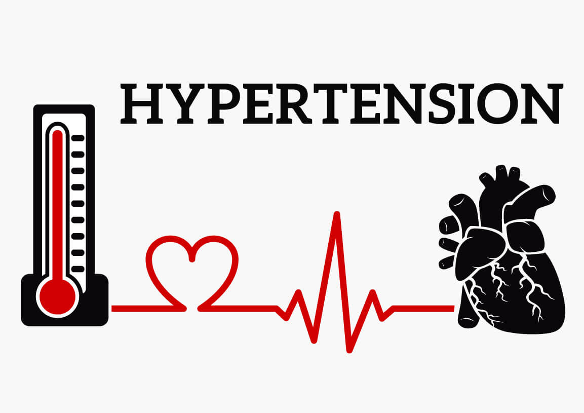 Риск гипертонии