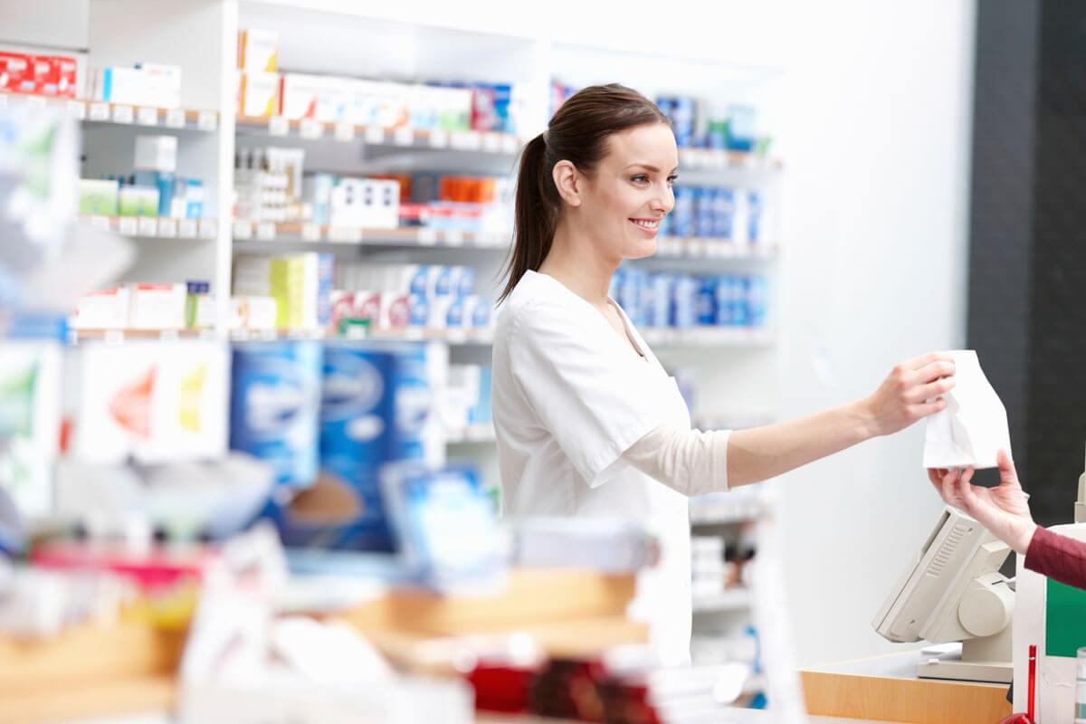 В какой аптеке найти