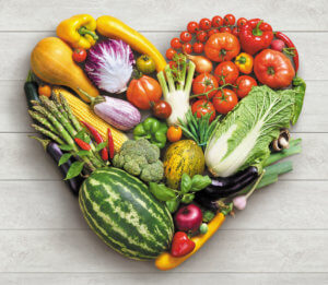 Правильное питание для сердца