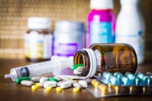 Совмещение препаратов
