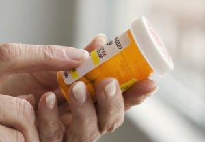 Прием кортикостероидов
