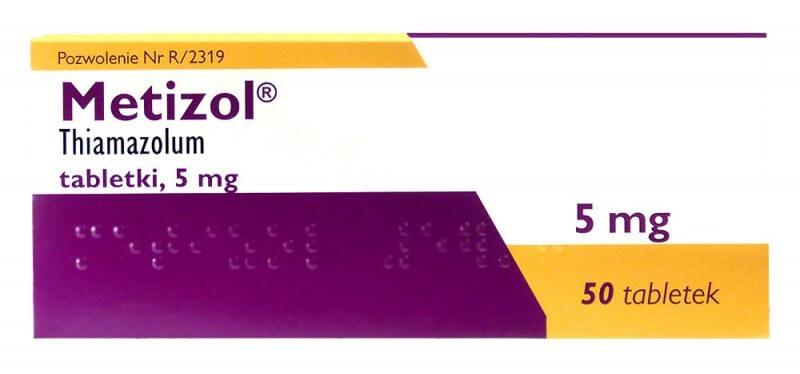 Аналог Метизол