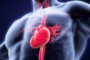 Осложнения в сердечной системе