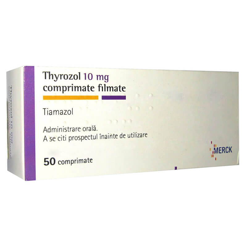 Правила приема Тирозола