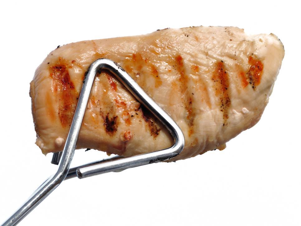 Польза куриного филе