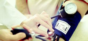 Особенности давления у пожилых
